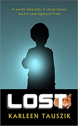 Read online Lost PDF, azw (Kindle)