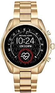 Michael Kors Access Gen 5 Bradshaw Smartwatch