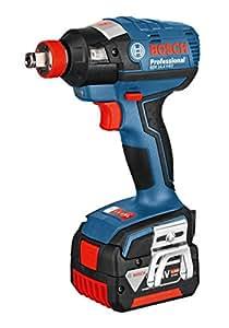 Bosch Profesional - BOSCH ATORNILLADOR DE IMPACTO GDX 14,4 V-EC