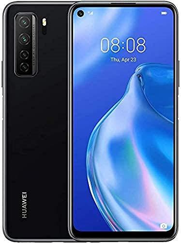 Huawei P40 lite 5G 16.5 cm (6.5″) 6 GB 128 GB Hybrid Dual SIM USB Type-C Black Android 10.0 Huawei Mobile Services (HMS) 4000 mAh – Huawei P40 lite 5G, 16.5 cm (6.5″), 6 GB, 128 GB, 64 MP, Android 10.