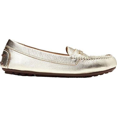 Vionic Womens Honor Ashby Loafer, Champagne, Size 9.5 by Vionic (Image #1)