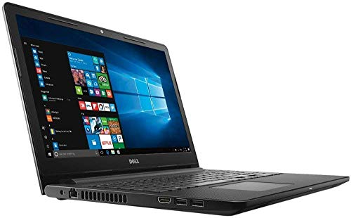 "2018 Newest Dell Inspiron High Performance 15.6"" HD Laptop, Intel Core i3-7130U 2.7GHz, 8GB DDR4 RAM, 1TB HDD, HDMI, MaxxAudio, Webcam, Bluetooth, Win 10 Home"