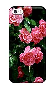 DPviZCe809CtAVC Tpu Phone Case With Fashionable Look For Iphone 6 plus 5.5 - Flowers