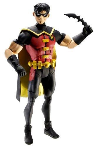 young justice figures - 5