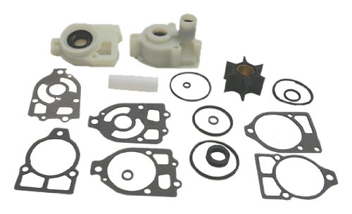 Sierra International 18-3317 Water Pump Kit primary