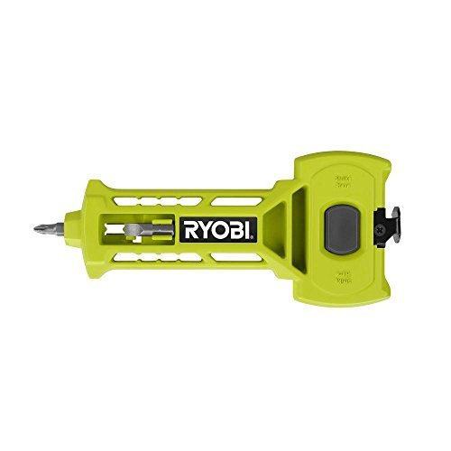 Ryobi A99LM2 Door Latch Installation Kit for Accurate Chiseling and Scoring