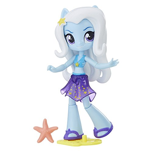 My Little Pony Equestria Girls Beach Collection Trixie Lulamoon (My Little Pony Adagio Dazzle)