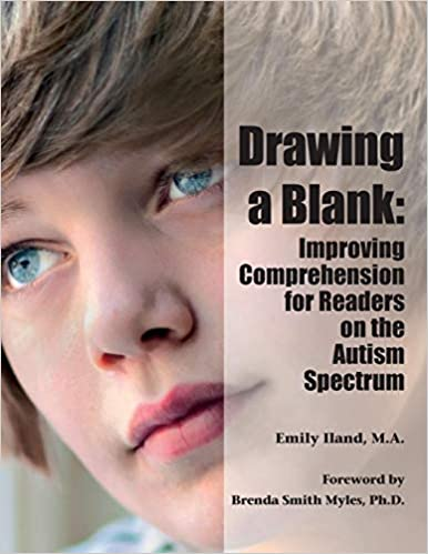 Drawing a Blank: Improving Comprehension for Readers on the Autism Spectrum - Popular Autism Related Book