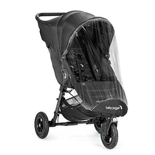 Accessories City Mini Stroller - 5