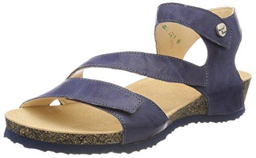 jeans Blue Think 84 kombi Women''s 282370 Sandals Dumia kombi 84 Jeans Gladiator 1U1Yq