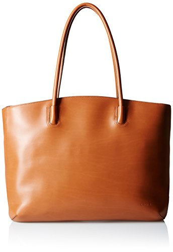 Lodis Audrey Milano Tote,Toffee,One Size (Audrey Lodis Satchel)