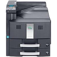 Kyocera 1102KA2US0 model FS-C8500DN 55/50 PPM Color Network Laser Printer