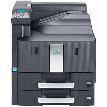 Kyocera ECOSYS P7035cdn PCL Printer Treiber Herunterladen