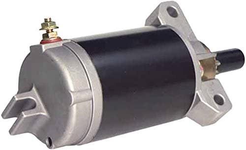 DB Electrical SAB0111 Starter Marine Mercury, Mariner, Yamaha Outboard s
