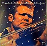 Vassar Clements