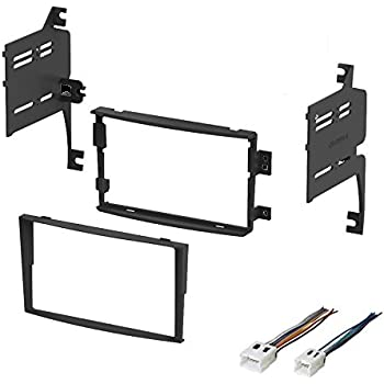 stereo wire harness nissan 350z 03 04 05 2005. Black Bedroom Furniture Sets. Home Design Ideas