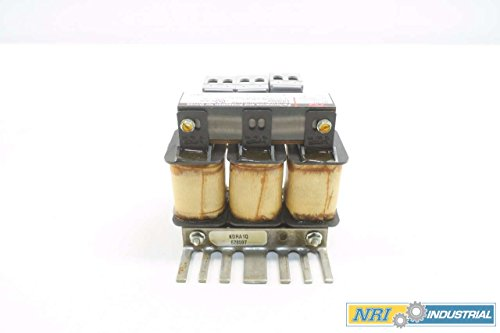 (TCI V1K2A00EX KLC Series Output Filter 3PH 600V-AC 2A AMP D580441)