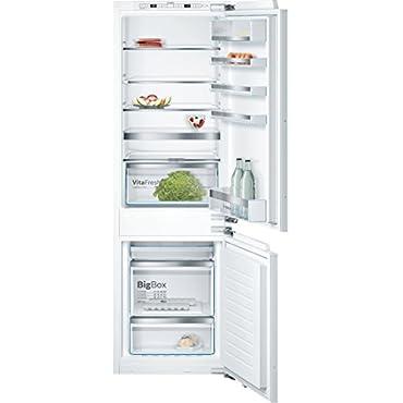 Bosch B09IB80NSP 22 Bottom Freezer Refrigerator