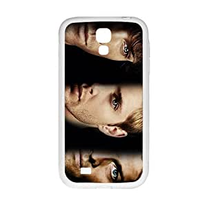 Supernatural Design New Style High Quality Comstom Protective case cover For Samsung Galaxy S4 by runtopwell