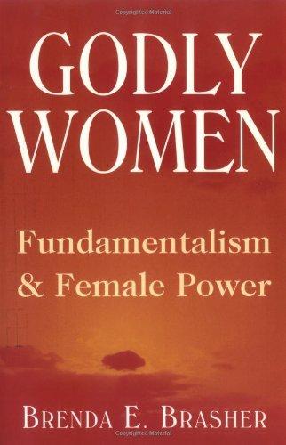Godly Women by Dr. Brenda E Brasher (1997-11-01)