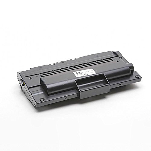 Insten Premium Black Toner Cartridge for Ricoh AC205/205L, FAX200 (412660), Page Yield. 5K, ()