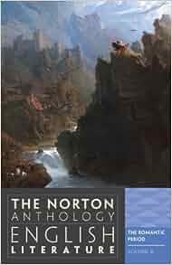 norton anthology of english literature 9th edition pdf