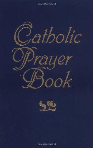Catholic Prayer Book-Large Print