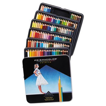 Drawing & Sketching Pencils, 0.7 Mm, 132 Assorted Colors/Set, One random color will be shipped