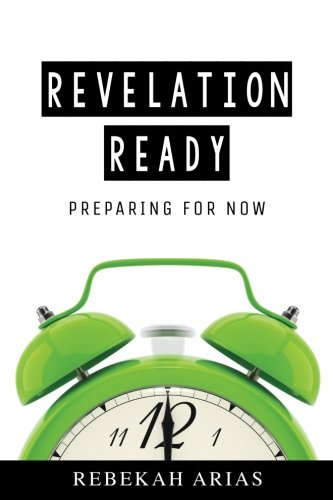 Revelation Ready: Preparing for Now pdf epub