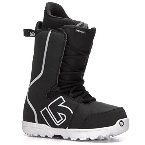 Burton Fastplant Snowboard Boots - 6.0 (Burton Freestyle Snowboard)