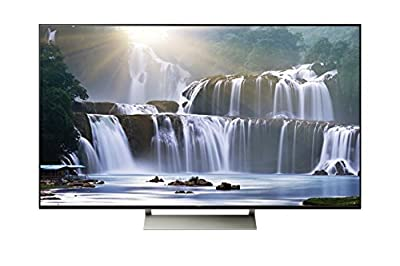 "Sony X930E XBR-55X930E 55"" 4K HDR Ultra HD Smart TV (2017 Model) (Certified Refurbished)"