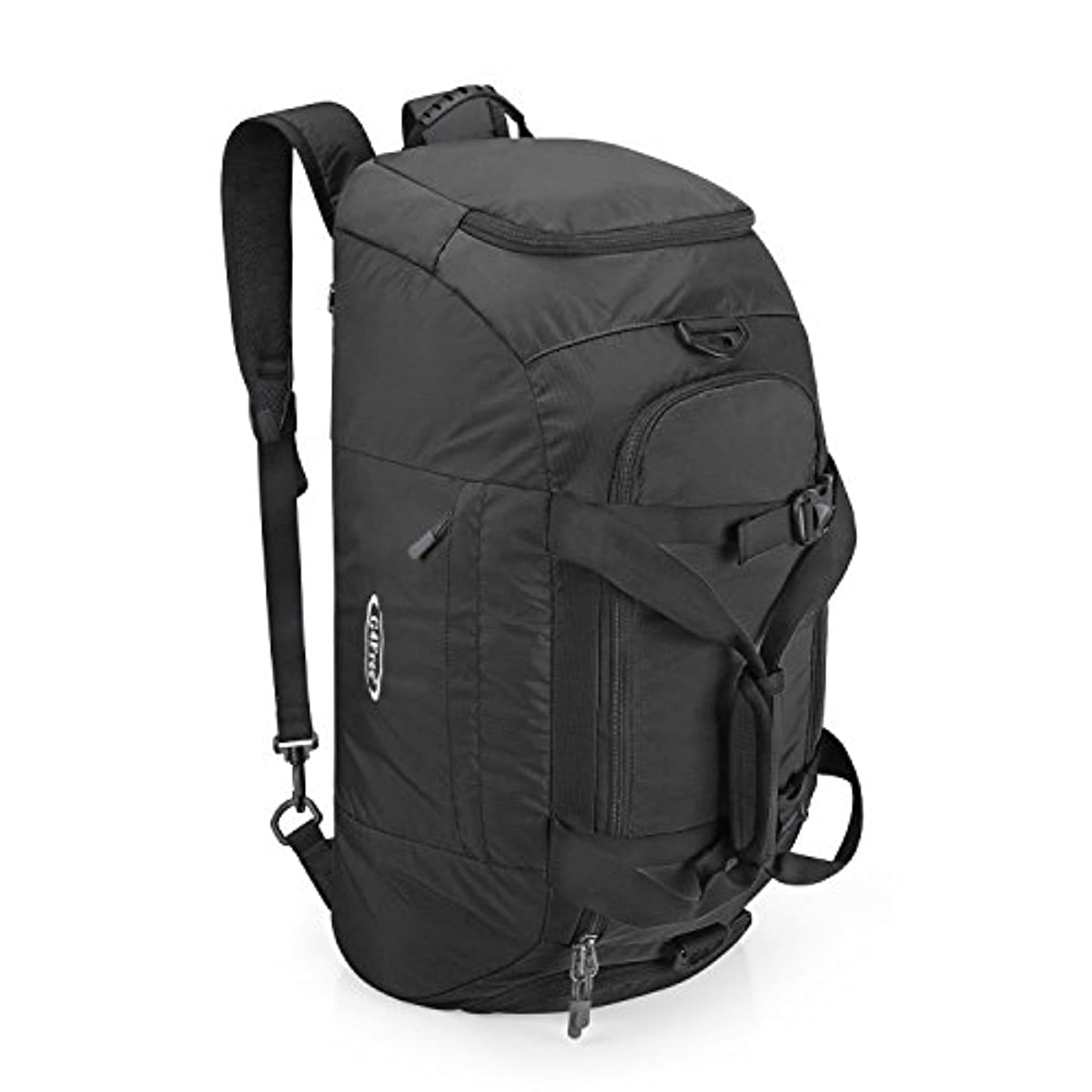 4e04042523 Details about G4Free 3-Way Travel Duffel Backpack 40L Large Luggage Gym  Backpack Sports Bag Ou