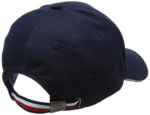 413 Navy Cap Tommy Gorra Hilfiger Corporate Hombre de para Azul Béisbol Tommy PqRFw