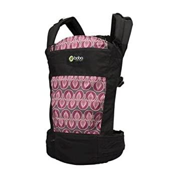 b72e2dba4a4 Amazon.com   Boba 3G Baby Carrier - Lila   Child Carrier Front Packs   Baby