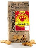Northern Biscuit Wheat-Free Little Prints LiverLicious, My Pet Supplies