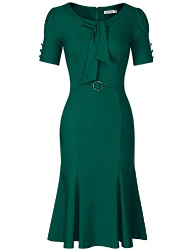 60s and 70s dress style - 4