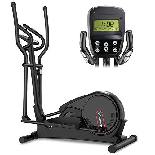 Crosstrainer Crosstrainer Thuis Elliptische fiets Crosstrainer Magnetische cardiotraining met magnetische weerstand van
