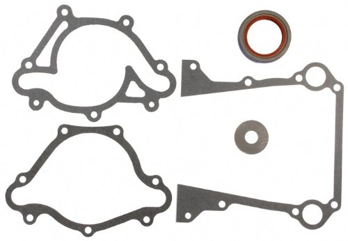 MAHLE Original JV1158 Engine Timing Cover Gasket Set