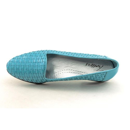 Trotters Para Mujer Liz Loafer Blue
