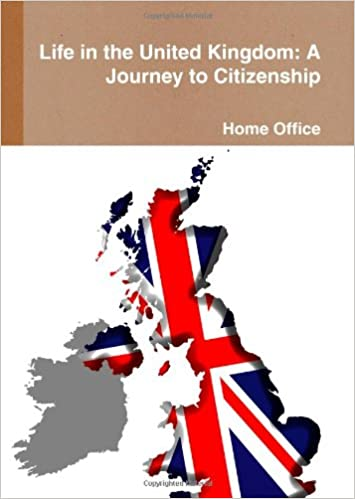 Life in the UK: A Journey to Citizenship