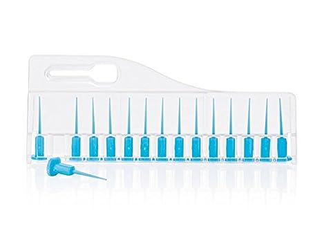 nevadent® dientes interdactilar limpiador: Amazon.es: Hogar