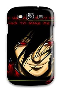 Sarah deas's Shop New Style Case Cover Alucard Compatible With Galaxy S3 Protection Case 3115870K84524744