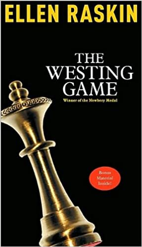 The Westing Game (text only) by E. Raskin: E. Raskin: Amazon.com ...