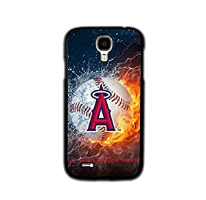Diy Phone Custom Forever MLB Los Angeles Angels of Anaheim Team for Diy For Touch 4 Case Cover