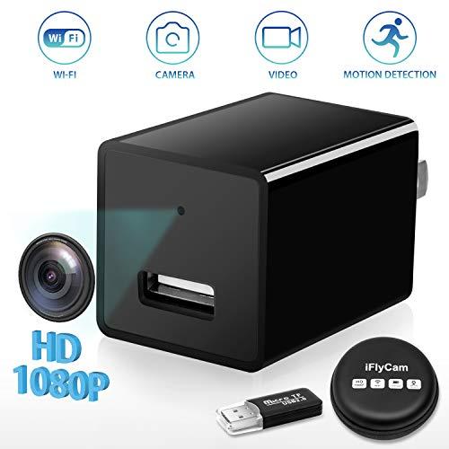 Camakt 1080p Usb Wall Charger Spy Review Hd Hidden Usb