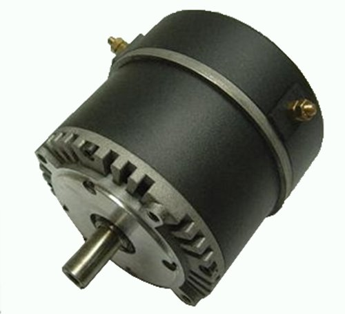 Motenergy Me0909 Brush Type Permanent Magnet Dc Motor