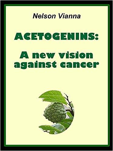Enlace de descarga de libros electrónicos gratisAcetogenins: A new vision against cancer PDF DJVU B018EWIPH0