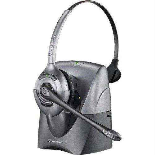 Plantronics CS351N Wireless Discontinued Manufacturer