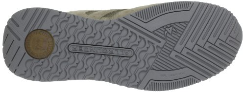 Atlanta suede sand Beige tela Mesh beige Allrounder By N37 taupe 37 C Sneaker Uomo Mephisto P2002737 wSp1qpEU