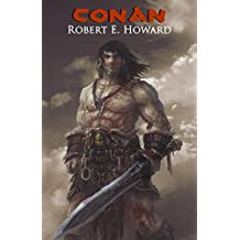 Conan: The Barbarian - Collected Adventures